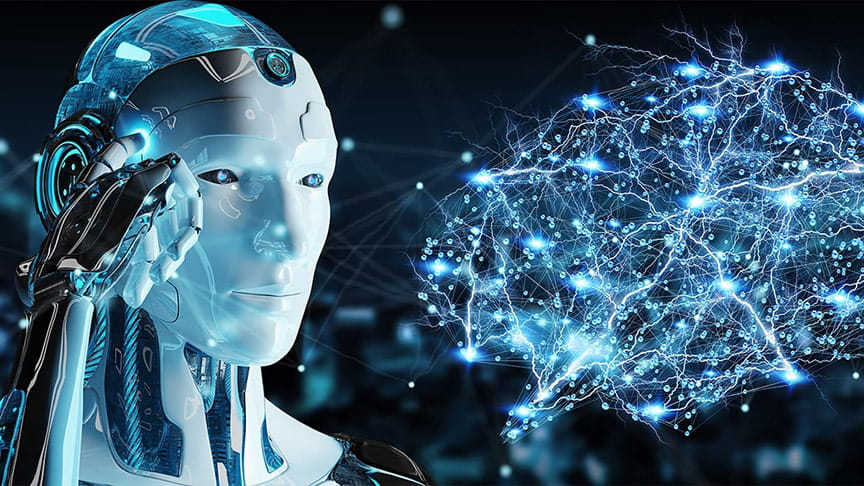 Artificial intelligence: I think therefore I am?
